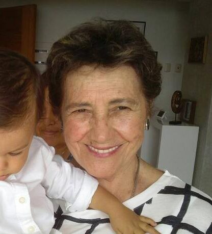Liliana Sugobono